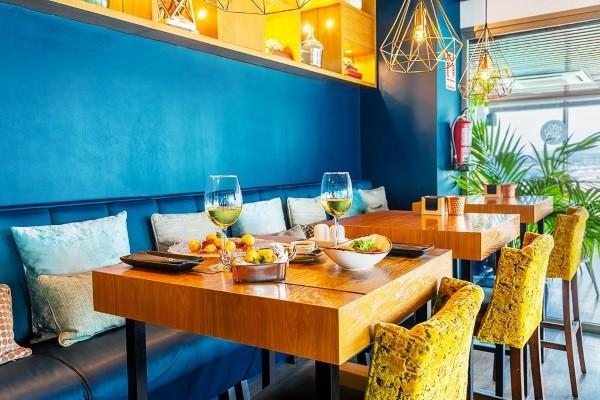 Restaurant - Hôtel Arrecife Gran Hôtel & Spa 5* Arrecife Canaries