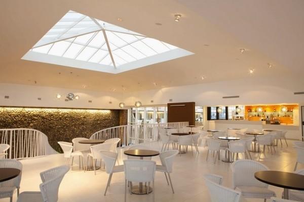 Restaurant - Hôtel Be Live Experience Lanzarote Beach 4* Arrecife Lanzarote