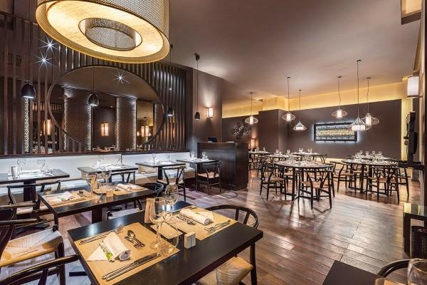 Restaurant - Hôtel H10 Rubicon Palace 5* Arrecife Lanzarote