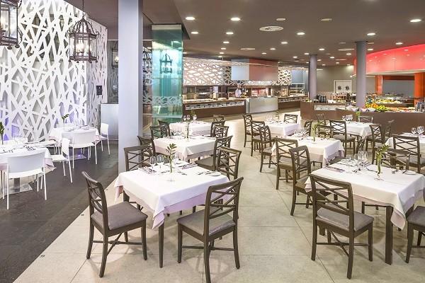Restaurant - Hôtel HD Beach Resort & Spa 4* Arrecife Lanzarote