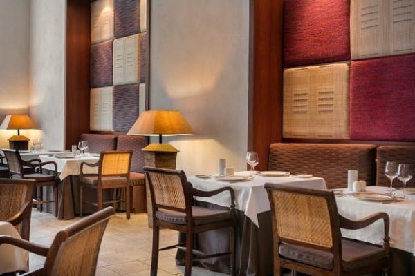Restaurant - Hôtel Hesperia Lanzarote 5* Arrecife Lanzarote