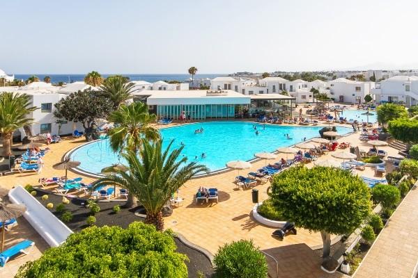 Vue panoramique - Hôtel Floresta 3*