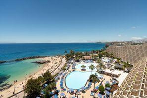 Vacances Costa Teguise: Hôtel Grand Teguise Playa