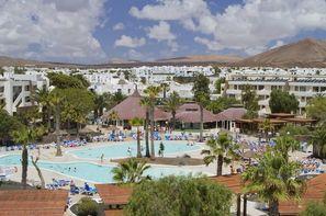 Vacances Costa Teguise: Hôtel Los Zocos Club Resort