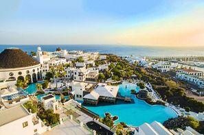 Vacances Playa Blanca: Hôtel Volcan Lanzarote