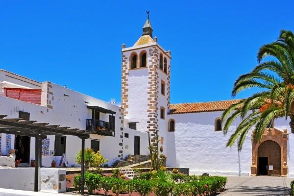 Séjour Fuerteventura - Hôtel Royal Suite