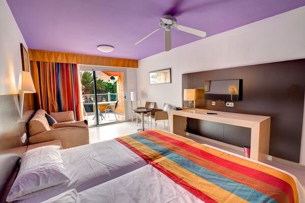 Chambre - Club Coralia SBH Monica Beach Resort 4* Fuerteventura Canaries