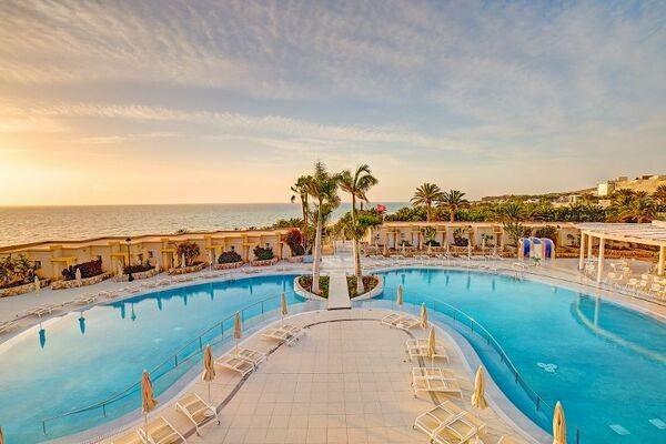 Piscine - Club Coralia SBH Monica Beach Resort 4* Fuerteventura Canaries
