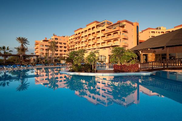 Piscine - Club Framissima Elba Sara Beach & Golf Resort 4* Fuerteventura Canaries