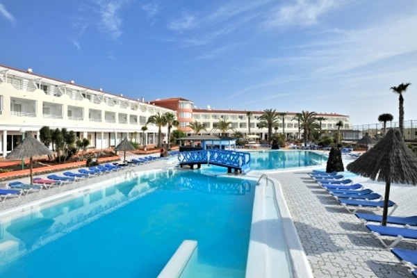 Piscine - Club Globales Costa Tropical 3*