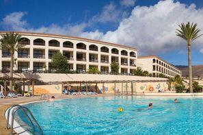 Canaries-Fuerteventura, Hôtel Jandia Golf sup