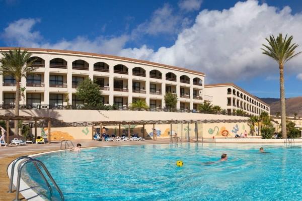 Piscine - Hôtel Jandia Golf 3* sup Fuerteventura Canaries