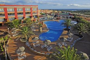 Vacances Costa Calma: Hôtel KN Matas Blancas