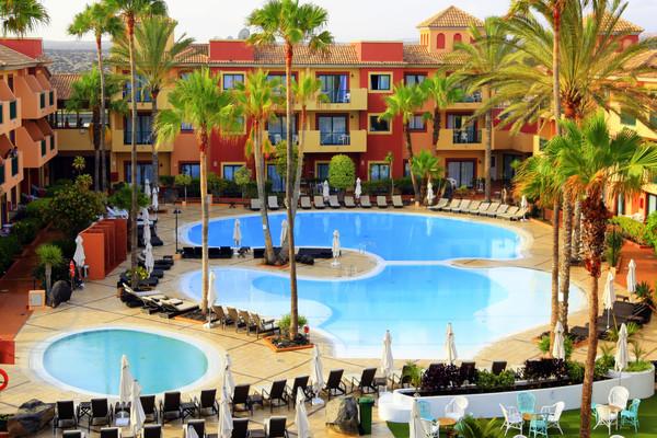 Piscine - Hôtel Labranda Aloe Club 3*