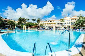 Canaries - Fuerteventura, Hôtel Playa Park 3*