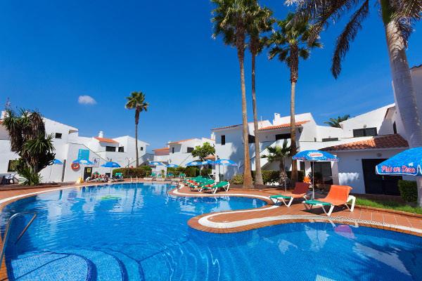 Piscine - Hôtel Puerto Caleta 2* Fuerteventura Canaries