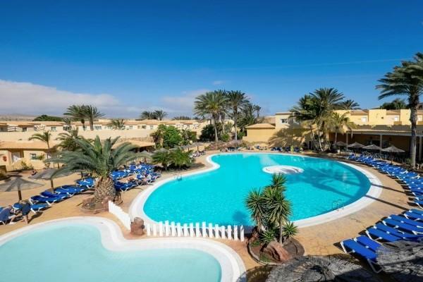 Piscine - Hôtel Royal Suite 3* Fuerteventura Canaries