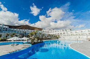 Canaries - Fuerteventura, Hôtel Tui Sensimar Royal Palm Resort & Spa 4*