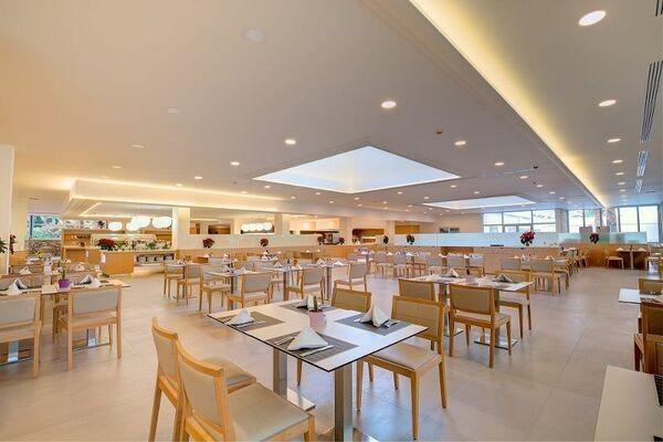 Restaurant - Club Coralia SBH Monica Beach Resort 4* Fuerteventura Canaries