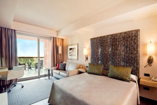 (fictif) - Hôtel Lopesan Baobab 5* Grande Canarie Canaries