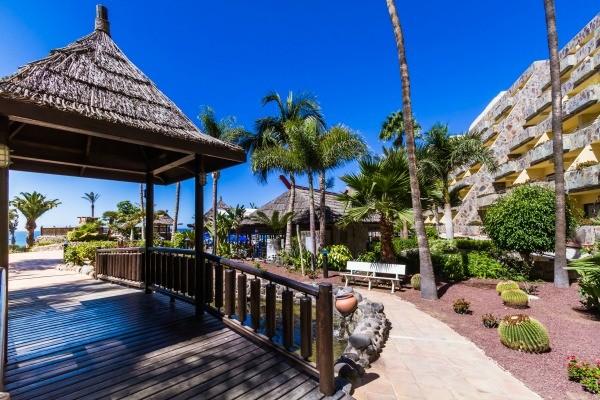 Autres - Hôtel BlueBay Beach Club 4* Grande Canarie Grande Canarie