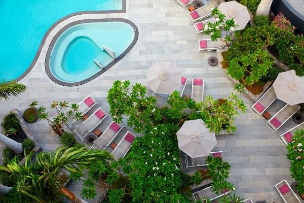 Autres - Hôtel Bohemia Suites & Spa 5* Grande Canarie Canaries