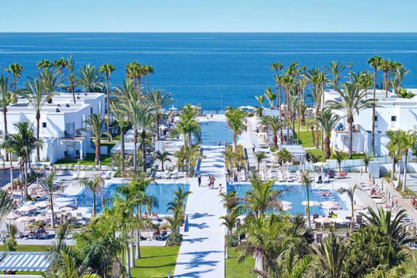 Autres - Hôtel Riu Palace Meloneras Resort 5* Grande Canarie Canaries
