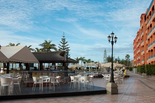 Bar - Club Coralia Riviera Marina 4* Grande Canarie Grande Canarie