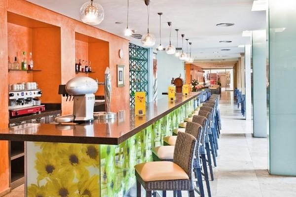 Bar - Hôtel Oclub Experience Occidental Margaritas 4* Grande Canarie Canaries