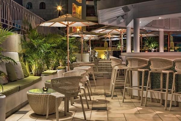 Bar - Hôtel Seaside Sandy Beach 4* Grande Canarie Grande Canarie