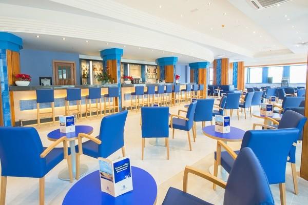 Bar - Hôtel Suite Hotel Playa Del Ingles 4* Grande Canarie Canaries