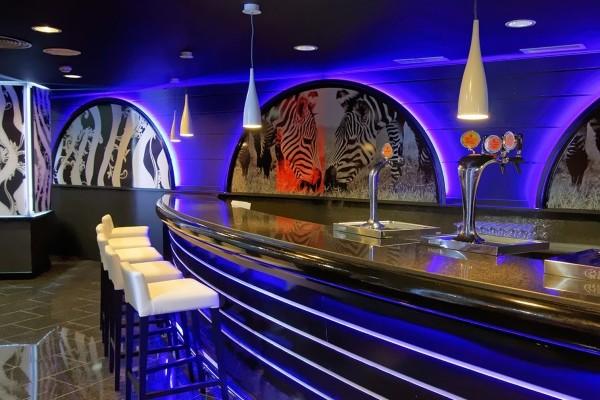 Bar - Club Suneoclub Servatur Waikiki 3* Grande Canarie Grande Canarie