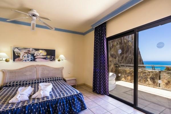 Chambre - Hôtel BlueBay Beach Club 4* Grande Canarie Grande Canarie