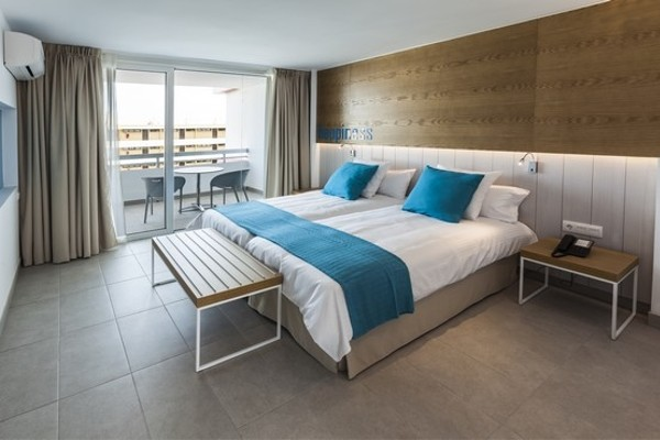 Chambre - Hôtel Bronze Playa 4* Grande Canarie Canaries