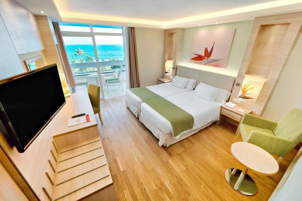 Chambre - Hôtel Bull Costa Canaria 4* Grande Canarie Canaries