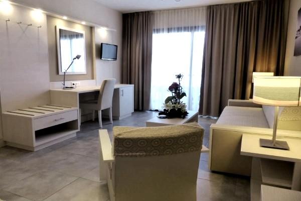Chambre - Hôtel Bull Eugenia Victoria & Spa 3* Grande Canarie Canaries