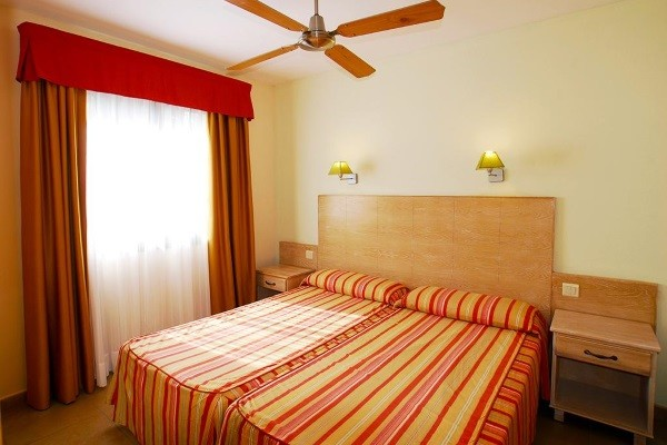 Chambre - Hôtel Bungalows Cordial Sandy Golf Grande Canarie Grande Canarie