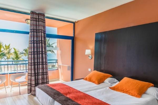 Chambre - Club Coralia Riviera Marina 4* Grande Canarie Grande Canarie