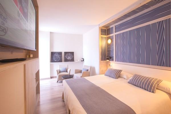 Chambre - Corallium Beach 3* Las Palmas Grande Canarie