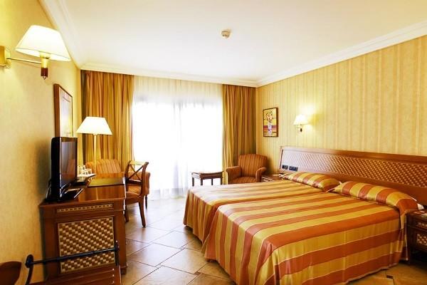 Chambre - Hôtel Cordial Mogan Playa 4* Grande Canarie Grande Canarie