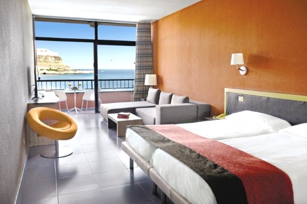 Chambre - Hôtel Labranda Riviera Marina 4* Grande Canarie Grande Canarie