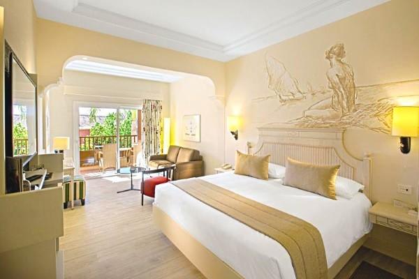 Chambre - Hôtel Lopesan Villa Del Conde Resort & Thalasso 5* Grande Canarie Grande Canarie
