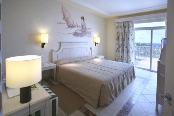 Chambre - Hôtel Lopesan Villa del Conde 5* Grande Canarie Canaries
