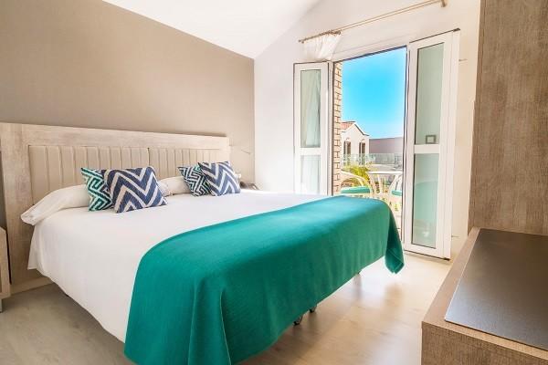 Chambre - Hôtel Los Calderones 4* Grande Canarie Canaries