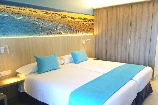 Chambre - Hôtel Marieta 4* Grande Canarie Grande Canarie