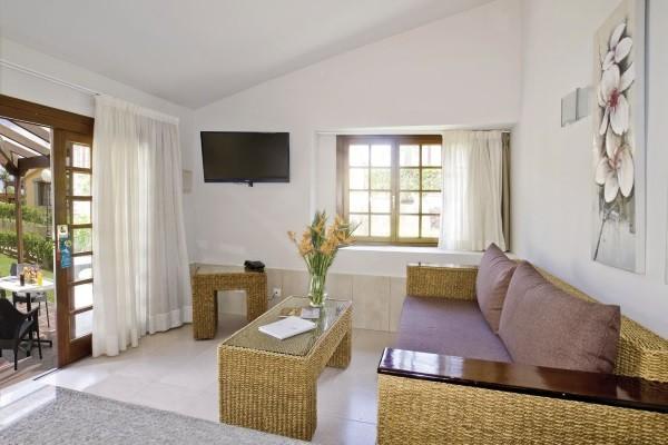 Chambre - Hôtel Maspalomas Resort by Dunas 4* Grande Canarie Grande Canarie