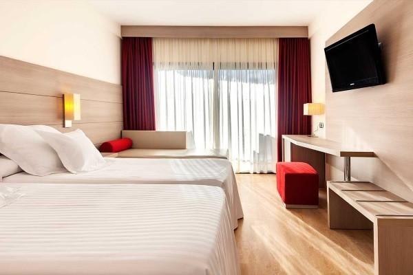 Chambre - Hôtel Oclub Experience Occidental Margaritas 4* Grande Canarie Canaries