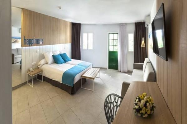 Chambre - Hôtel Playa Bonita 4* Grande Canarie Canaries