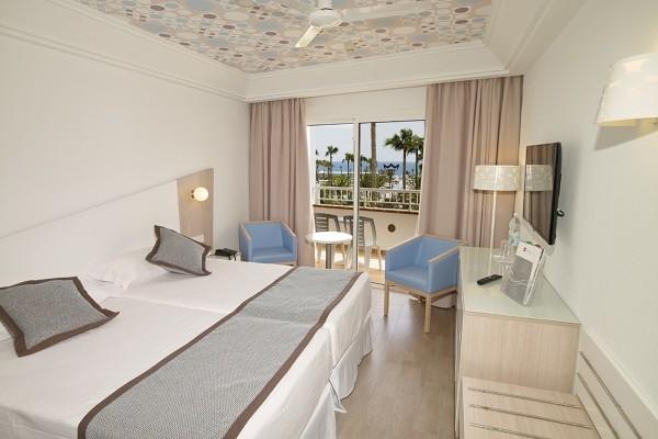 Chambre - Hôtel Riu Club Gran Canaria 4* Grande Canarie Grande Canarie