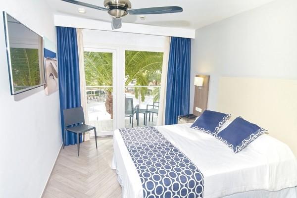 Chambre - Hôtel Riu Club Papayas 4* Grande Canarie Grande Canarie